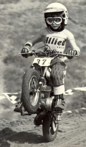 Vintage Dirt Racing Pictures